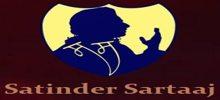 Satinder Sartaaj