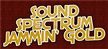 Sound Spectrum Jammin Gold