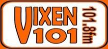 Vixen 101.8 FM
