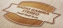 Radio Gamma Stereo Studi Rodi G