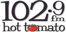 102.9 Hot Tomato