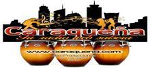 Caraquena Radio Web