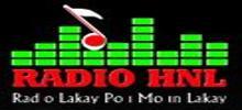 Radio HNL