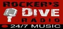 Rockers Dive Radio