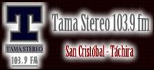 Tama Stereo 103.9 FM