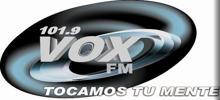 VOX FM 101.9