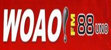 WOAO 88 UNO FM