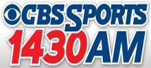 CBS Sports 1430