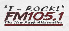 I Rock FM 105.1