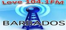 Love 104.1 FM