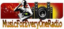 Music For Everyone Radio