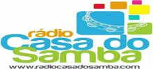 Radio Casa do Samba