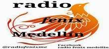 Radio Fenix Medellin