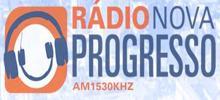 Radio Nova Progresso