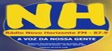 Radio Novo Horizonte