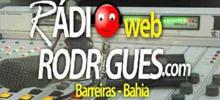 Radio Web Rodrigues