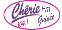 Cherie FM Guinee