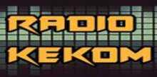 Radio Kekom