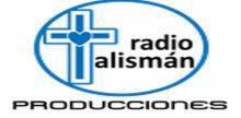 """<span lang =""""es"""">Radio Talisman</span>"""