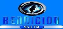 Bendicion 95.1 FM
