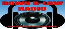 Down B Low Radio