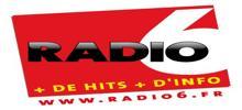 Radio 6 Le Touquet