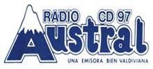 Radio Austral CD 970