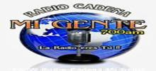 Radio Cadena Mi Gente