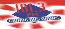 Radio Cidade das Aguas