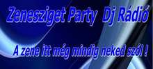 Zenesziget Party Dj Radio