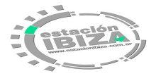 Estacion Ibiza Argentina