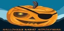 Halloween Radio Atmosphere