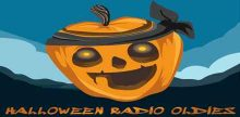 Halloween Radio Oldies