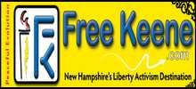 Free Keene Police Scanner