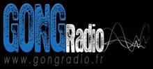 Gong Radio France