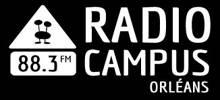 Radio Campus Orleans
