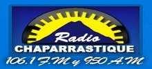 Radio Chaparrastique