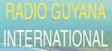 Radio Gvajana International