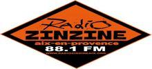 Radio Zinzine Aix