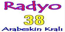 Radyo 38