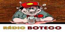 Radio Boteco