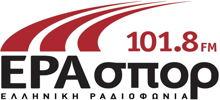 101.8 FM Eraspor