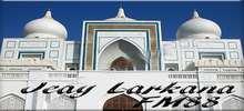 Jeay Larkana FM 88