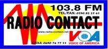 Radio Contact 103.8