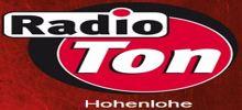 Radio Ton Hohenlohe
