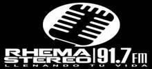 Rhema Stereo
