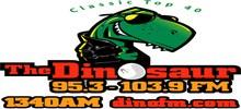 The Dinosaur Radio
