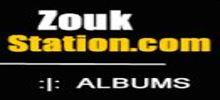 Zouk Albums