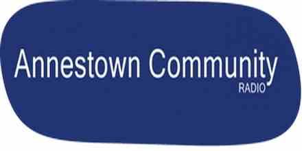 Annestown Community Radio