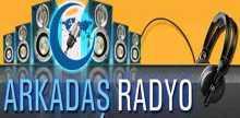 Arkadas FM